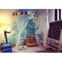 China 3d Self Adhesive Pe Foam Brick Wall Sticker Paper Panel For Room Decoration on sale