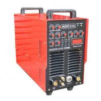 Buy cheap Inverter AC/DC TIG(MMA) Welding Machine from wholesalers