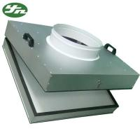 Wholesale Replaceable Hepa Filter Ceiling Hepa Diffusers from china suppliers