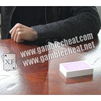 Wholesale XF new sleeve button camera with 4 cameras for jacket and shirt for poker analyzer/marked cards/invisible ink/gamble from china suppliers