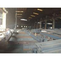 Wholesale Philippine Warehouse Steel Structure Easy To Assemble Anti - Shock from china suppliers