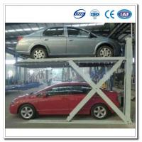Wholesale Scissor Manufacturer Car Parking Lift Car Lifts for Home Garages from china suppliers
