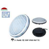 Wholesale IP68 ABS PAR56 Underwater Par56 Led Swimming Pool Lights White Color 2 Wires Out from china suppliers