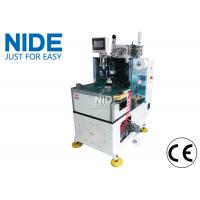 Buy cheap Automatic two needles stator coil lacing machine BXⅡL1-160 / 160 from wholesalers