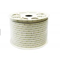 Wholesale 220v Flexible Led Strip Lights 6.8w smd2835 120led With Low Power Consumption from china suppliers
