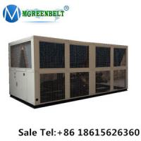 China Twin-Compressor System 100Ton Air Cooled Water Chiller With CE on sale
