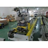 Wholesale High Safety Robot Rail System For Polishing And Grinding Axis Up To 70m from china suppliers