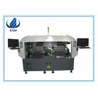 Wholesale Automatic Big Fastest Pick And Place Machine LED 5 Meters Soft Strip Light Making Device from china suppliers