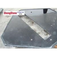 Wholesale Custom Epoxy Resin Worktop Chemical Research Institute Octagon Shape from china suppliers