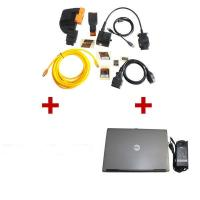 Wholesale bmw Diagnosis Tool For All bmw Cars diagnois full set include d630 laptop from china suppliers