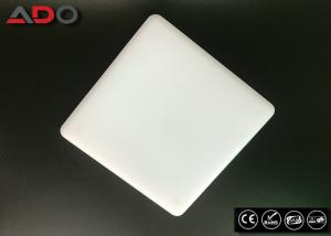 Wholesale Thin No Frame ABS Recessed To Surface 36w Square Led Panel Light from china suppliers