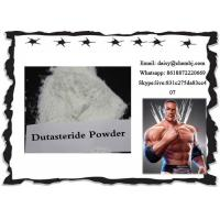 Wholesale Dutasteride Male Enhancement Steroids For Benign Prostatic Hyperplasia Cas 164656-23-9 from china suppliers