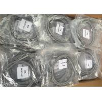 Wholesale 2M Lan Cable Patch Cords RJ45 Unshielded Injection Mold Cat5e UTP Computer Wire from china suppliers