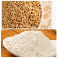 Wholesale Low Viscosity Premium Health Supplements Zero Added Instant Oat Powder GREAT Taste from china suppliers