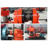 Wholesale ST100 Portable Water Borehole Well Drilling Equipment Diesel Power Type from china suppliers