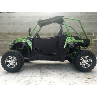 Wholesale 400CC side by side 4*4 UTV/4-stroke 4 Valve Single-Cylinder Water-cooled from china suppliers