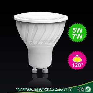 China spot led gu10,MR16,gu5.3, AC220-240V,ce rohs ,led spot light fittings,12 volt led spot lig on sale