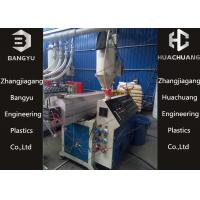 Wholesale Polyamide Thermal Break Nylon Strip Extruder Equipment Plastic Extrusion Machine from china suppliers