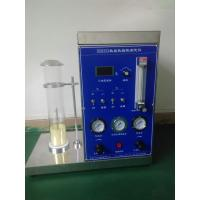Wholesale Automatic Fire Testing Equipment , Oxygen Index Test For ISO4589 Standard from china suppliers