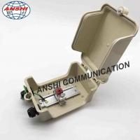 Wholesale ANSHI single 1 Paris Outdoor Distribution Terminal STB Module Box from china suppliers