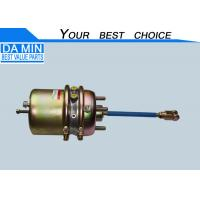 Buy cheap 9.2KG Brake Chamber Valve 1482502521 1482501802 Long Push Rod Two Air Connector from wholesalers