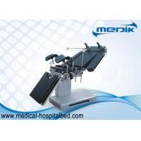 Universal Electrical Operating Room Chair With C - Arm Photography Function