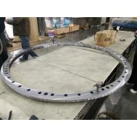 Wholesale Slewing ring turntable bearing RKS.060.25.1314 size 1399x1229x68mm without gear from china suppliers