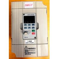 Wholesale Vector AC Variable Frequency Drive , VSD Variable Speed Drive Down - Out Design from china suppliers