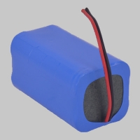 Wholesale Lithium Cobalt 7.4V Rechargeable Batteries 18650 Li Ion 4000mAh from china suppliers