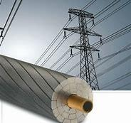 Wholesale Reinforced ACCC Aluminum Conductor Composite Core Without Electrochemical Corrosion from china suppliers