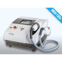 China Full Body Permanent IPL Laser Hair Removal Machine 650nm - 950nm on sale
