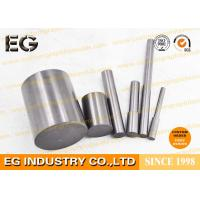Buy cheap Electrode Carbon Graphite Rods Small Fine Extruded With High Pressure Resistance from wholesalers