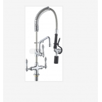 Wholesale Brass Popular Bar Mini 1.42GPM Pre Rinse Unit from china suppliers