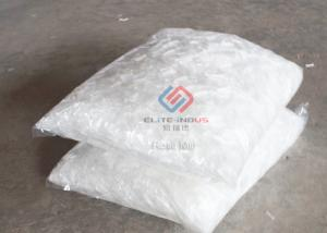 Wholesale 19mm mortar mixing PolyPropylene PP sheet fibrillated mesh Microfibra Fibre fiber for airport runway from china suppliers