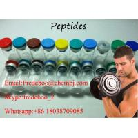 Wholesale Injectable Hormone Peptide Melanotan I / Melanotan II Humen Growth from china suppliers