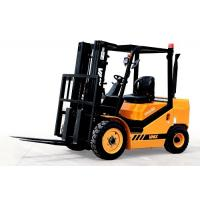 Wholesale Vmax 3.5 Ton Electric Warehouse Forklift , Automatic Diesel Forklift Truck from china suppliers