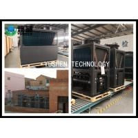 China Environmental Protection Central Air Source Heat Pump Waste Gas Discharged on sale