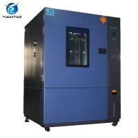 Quality Programmable high low temperature and humidity test chamber China for sale