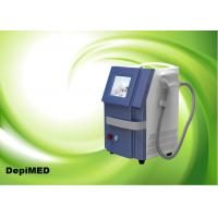 Wholesale Body Professional Nd Yag Hair Removal , 808nm Diode Laser Depilation Machine from china suppliers