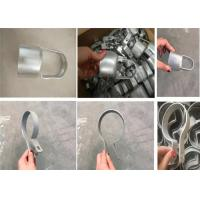 Wholesale Galvanzied Chain Link Fence Attachments , Chain Link Fence Accessories from china suppliers