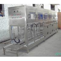 Wholesale 450BPH For 5/3 Gallon Filling Machine Washing Filling Capping Machine from china suppliers