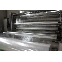 China 2 In 1 Shrink Wrapper Polyolefin Shrink Wrap Film  High Performance   , Packaging Film Wrap on sale