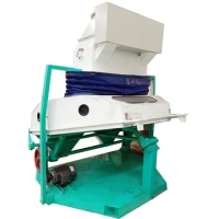 TQSX series professional ISO approved stream paddy cleaner and destoner with
