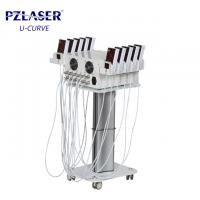 Wholesale Safe Lose Weight Slimming Machine Non Surgical Liposuction Equipment Double Wave from china suppliers