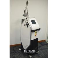 Wholesale Fractional Co2 Laser Skin Resurfacing Machine For Stretch Marks Elimination from china suppliers