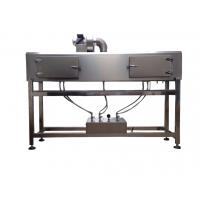 China Stainless Steel HF-1500M Bottle Shrink Sleeve Machine for Foamine Tire Shine on sale