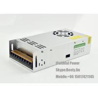 Customized LED Light Power Supply 400 Watt High Stability Non Waterproof