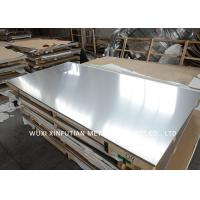 China Various Finish 316 Stainless Steel Sheet Customized For Pharmaceutical Industries on sale
