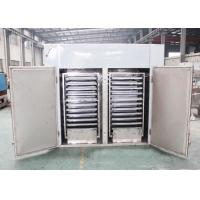 Wholesale Agricultural Industrial Tray Dryer SUS 316L Coconut Dryer Machine Low Maintenance from china suppliers