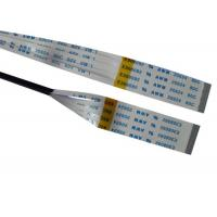 Wholesale 28AWG 20 Pin Ribbon Cable 2.0mm Pitch  Idc Copper Connector Customized Length from china suppliers